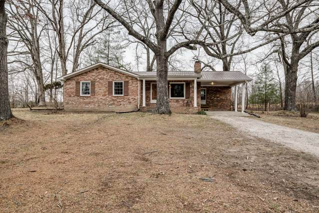 151 Ligon Ln, Baxter, TN 38544 (MLS #RTC2113188) :: Berkshire Hathaway HomeServices Woodmont Realty