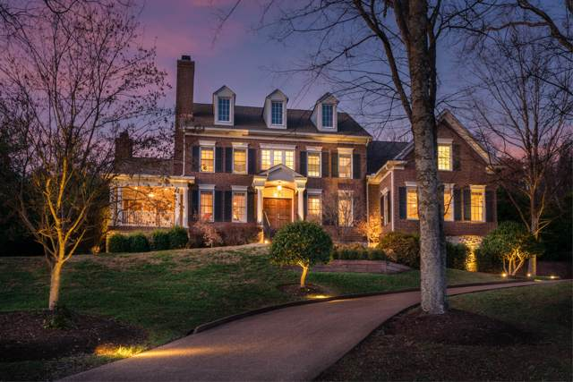 708 Legends Crest Dr, Franklin, TN 37069 (MLS #RTC2113189) :: Berkshire Hathaway HomeServices Woodmont Realty