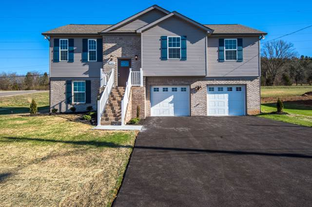 1601 Rugby Ct, Columbia, TN 38401 (MLS #RTC2113194) :: Village Real Estate