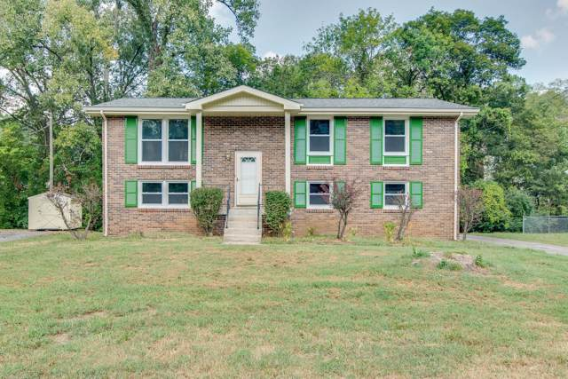 3136 Boulder Park Drive, Nashville, TN 37214 (MLS #RTC2113204) :: Village Real Estate