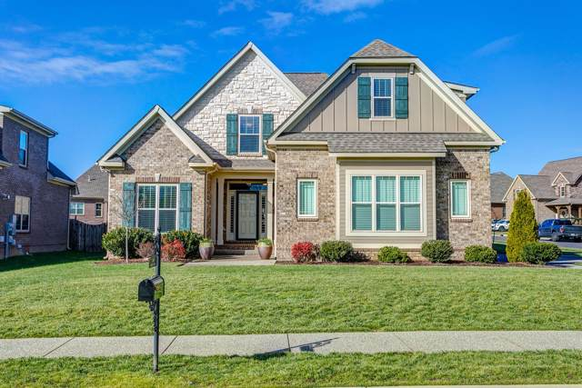1025 Rudder Dr, Spring Hill, TN 37174 (MLS #RTC2113216) :: Maples Realty and Auction Co.