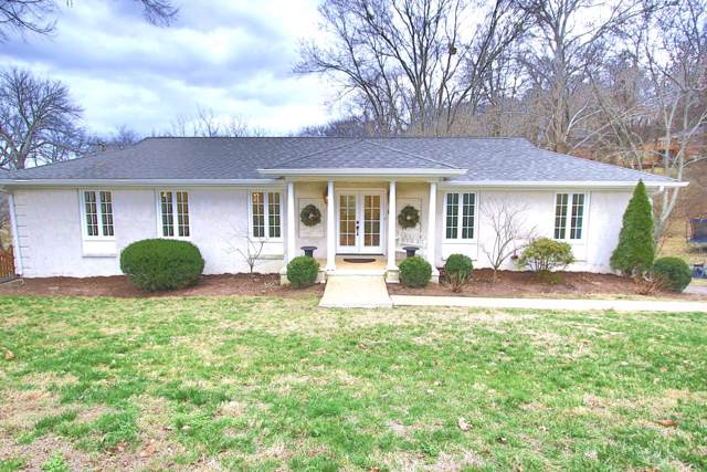 1012 Brentwood Ln, Brentwood, TN 37027 (MLS #RTC2113240) :: Nashville on the Move
