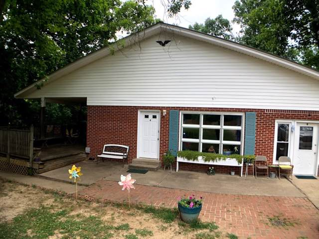 1781 Richardson Rd, Clarksville, TN 37040 (MLS #RTC2113254) :: Cory Real Estate Services