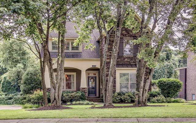 517 Battery Dr, Nashville, TN 37220 (MLS #RTC2113255) :: FYKES Realty Group