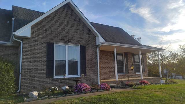746 Jace Dr, Clarksville, TN 37040 (MLS #RTC2113257) :: RE/MAX Homes And Estates
