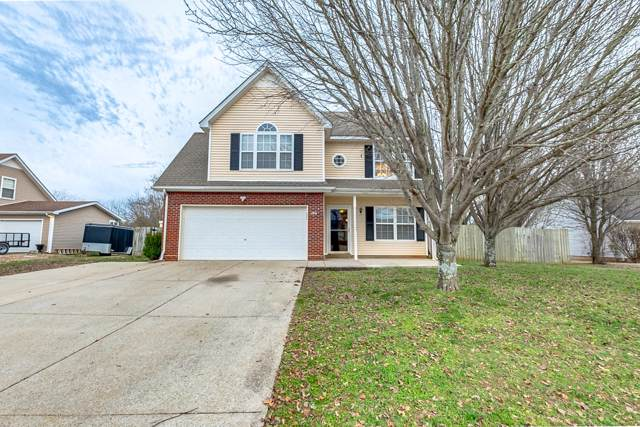 1941 Stoney Meadow Dr, Murfreesboro, TN 37128 (MLS #RTC2113291) :: Team Wilson Real Estate Partners