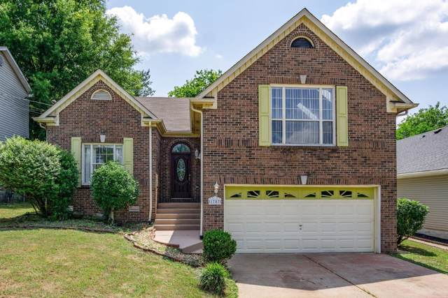 1707 University Dr, Columbia, TN 38401 (MLS #RTC2113297) :: Village Real Estate