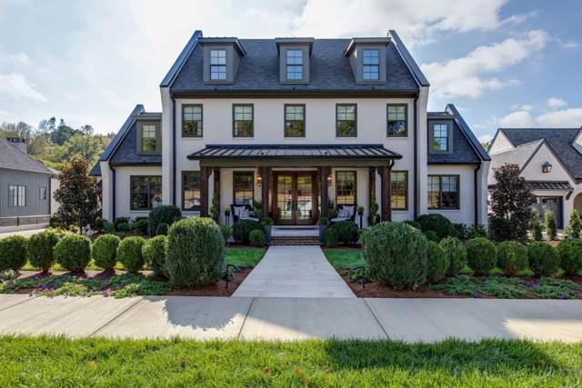 8142 Heirloom Blvd (Lot 11033), College Grove, TN 37046 (MLS #RTC2113298) :: Stormberg Real Estate Group