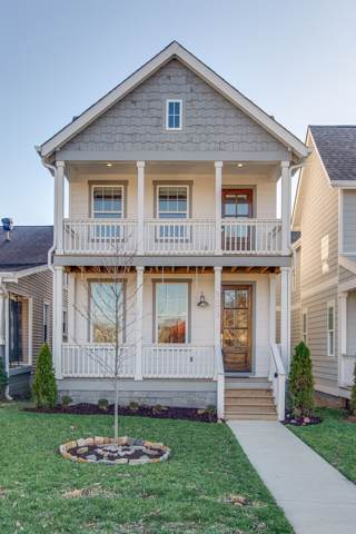 5603A California Ave A, Nashville, TN 37209 (MLS #RTC2113299) :: The Milam Group at Fridrich & Clark Realty
