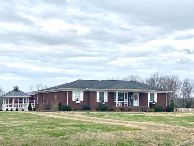 395 Shady Grove Rd, Flintville, TN 37335 (MLS #RTC2113327) :: Nashville on the Move