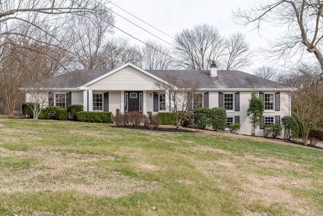 107 Country Club Dr, Hendersonville, TN 37075 (MLS #RTC2113353) :: REMAX Elite