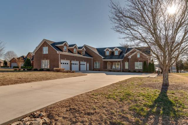 658 Shasteen Bend Dr, Winchester, TN 37398 (MLS #RTC2113371) :: FYKES Realty Group