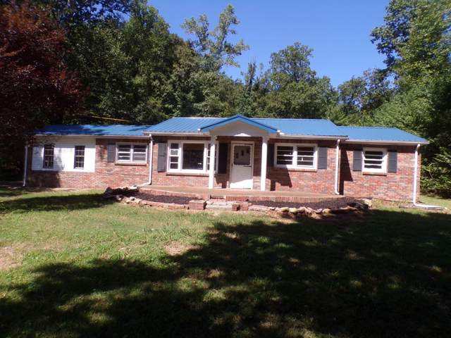 1306 Hwy 438, Centerville, TN 37033 (MLS #RTC2113411) :: Berkshire Hathaway HomeServices Woodmont Realty