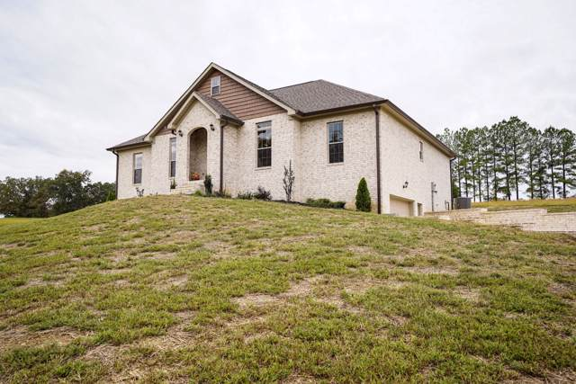 396 Double Eagle Drive, Summertown, TN 38483 (MLS #RTC2113423) :: REMAX Elite