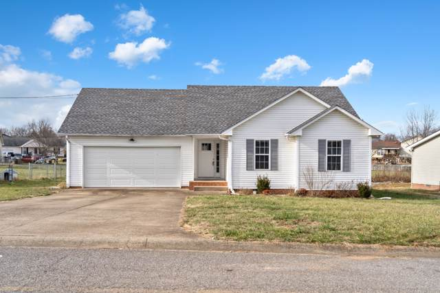 178 Oak Tree Dr, Oak Grove, KY 42262 (MLS #RTC2113428) :: Village Real Estate