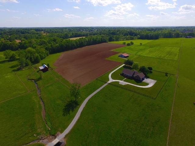 629 Tyree Springs Rd, White House, TN 37188 (MLS #RTC2113439) :: REMAX Elite