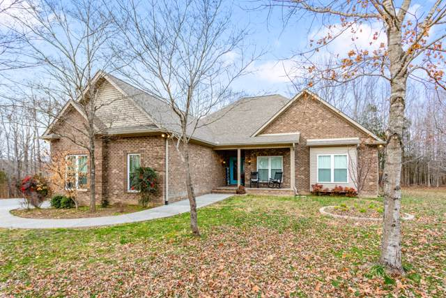 1051 Hall Cemetery Rd, Burns, TN 37029 (MLS #RTC2113447) :: Maples Realty and Auction Co.
