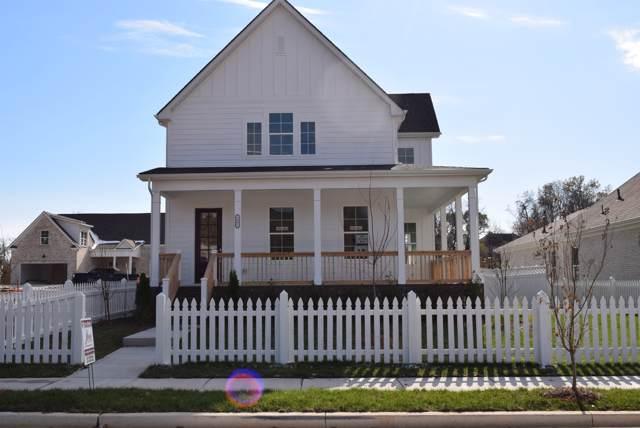 6005 Mt Pisgah Rd Lot 18, Nashville, TN 37211 (MLS #RTC2113465) :: The Huffaker Group of Keller Williams