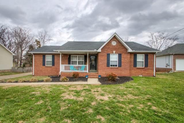 3132 Arrow Ln, Clarksville, TN 37043 (MLS #RTC2113484) :: REMAX Elite