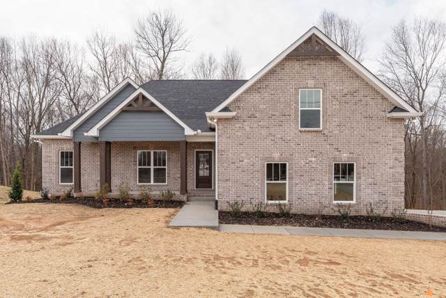 3186 Bristol Ln, Greenbrier, TN 37073 (MLS #RTC2113492) :: Ashley Claire Real Estate - Benchmark Realty