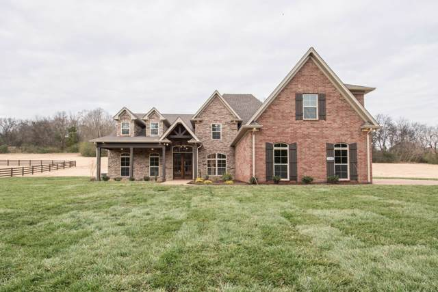 2304 Cages Bend Road, Gallatin, TN 37066 (MLS #RTC2113501) :: Stormberg Real Estate Group