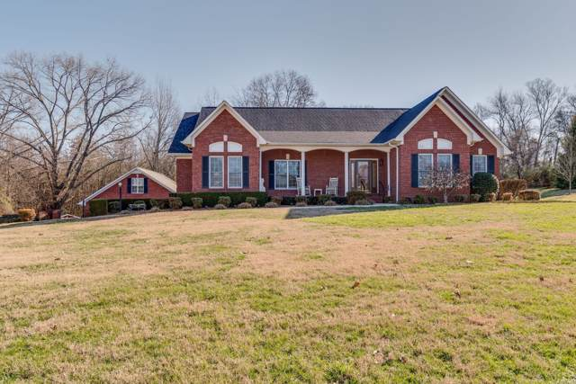 94 Cedar Bluff Dr, Winchester, TN 37398 (MLS #RTC2113505) :: FYKES Realty Group