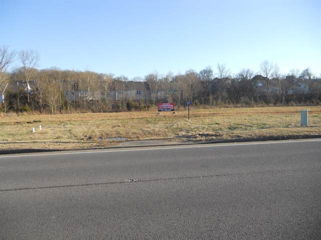 12800 Lebanon Rd, Mount Juliet, TN 37122 (MLS #RTC2113531) :: The Milam Group at Fridrich & Clark Realty