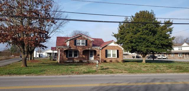 823 Mahr Ave, Lawrenceburg, TN 38464 (MLS #RTC2113538) :: Nashville on the Move
