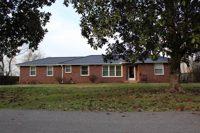 111 Atkinson Hts, Centerville, TN 37033 (MLS #RTC2113567) :: Berkshire Hathaway HomeServices Woodmont Realty