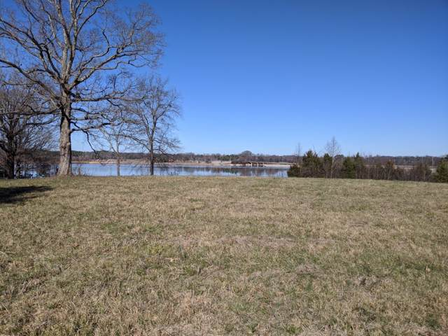 0 Hammock Dr, Winchester, TN 37398 (MLS #RTC2113584) :: Nashville on the Move
