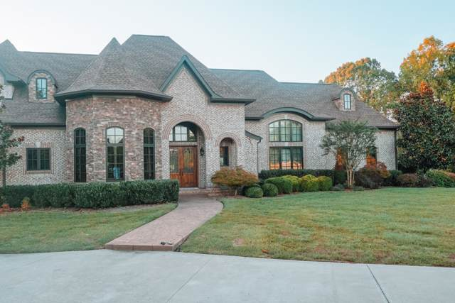 4776 Mickle Ln, Clarksville, TN 37043 (MLS #RTC2113585) :: RE/MAX Homes And Estates