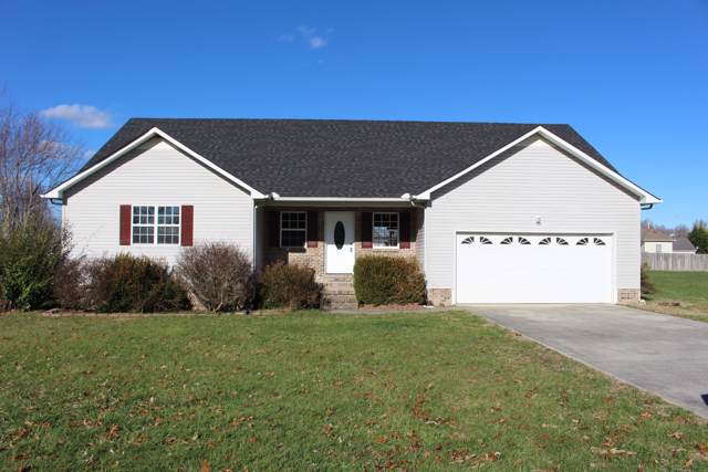 103 Blackberry Ln, Manchester, TN 37355 (MLS #RTC2113586) :: Village Real Estate