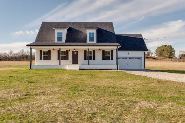 1840 Cornersville Hwy, Lewisburg, TN 37091 (MLS #RTC2113593) :: Village Real Estate