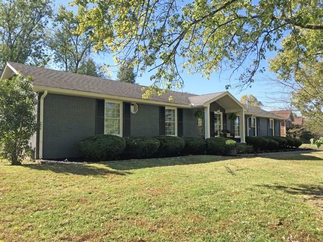 129 Pin Oak Dr, Hendersonville, TN 37075 (MLS #RTC2113607) :: The Matt Ward Group