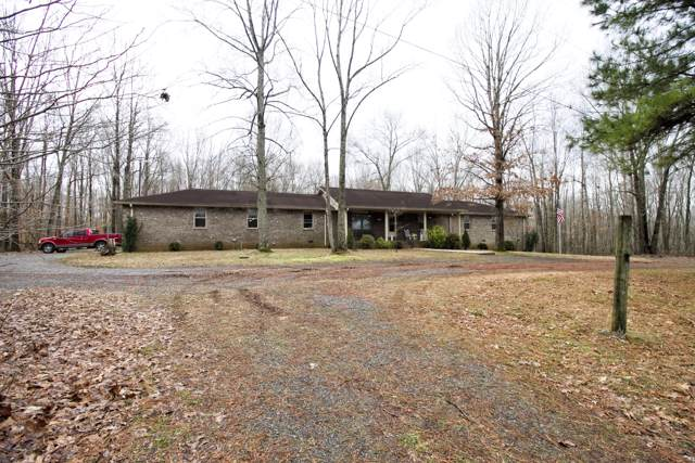 144 Daisy Dr, Dover, TN 37058 (MLS #RTC2113631) :: Village Real Estate