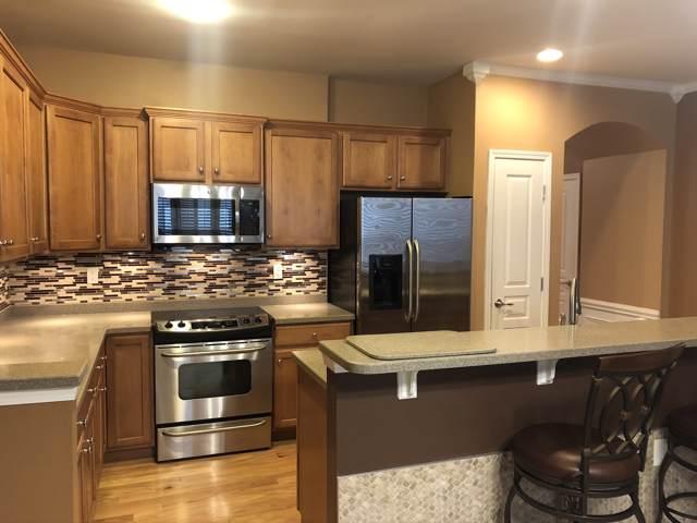 129 Old Towne Dr, Mount Juliet, TN 37122 (MLS #RTC2113643) :: Village Real Estate