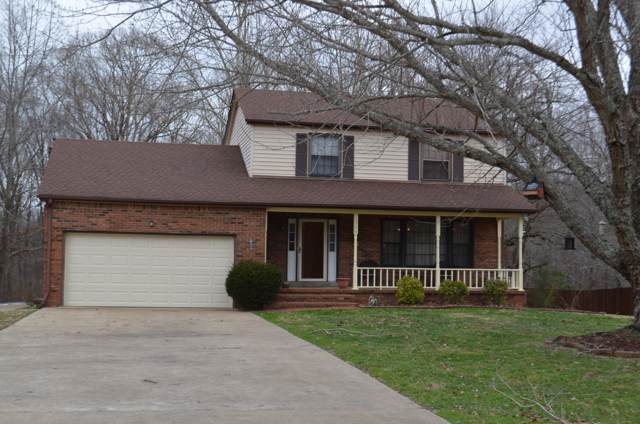 1586 Oak Plains Rd, Clarksville, TN 37043 (MLS #RTC2113659) :: RE/MAX Homes And Estates