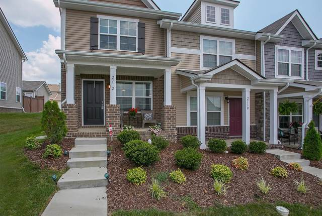 2712 River Vista Court, Hermitage, TN 37076 (MLS #RTC2113663) :: Village Real Estate