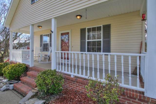 186 Tyne Rd, Shelbyville, TN 37160 (MLS #RTC2113688) :: Maples Realty and Auction Co.