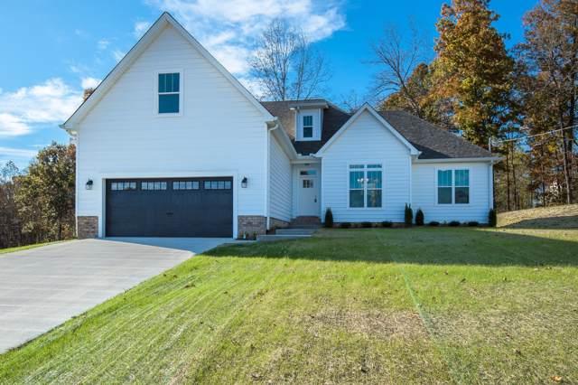 117 Laken Lane Lot 374, Dickson, TN 37055 (MLS #RTC2113690) :: Team George Weeks Real Estate
