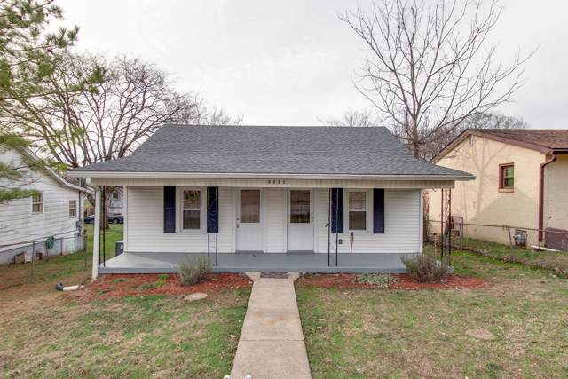 4331 Woods St, Old Hickory, TN 37138 (MLS #RTC2113692) :: Nashville on the Move