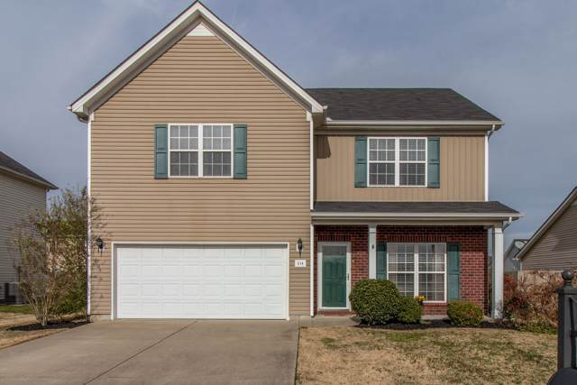 514 Commendable Ln, Smyrna, TN 37167 (MLS #RTC2113703) :: Maples Realty and Auction Co.