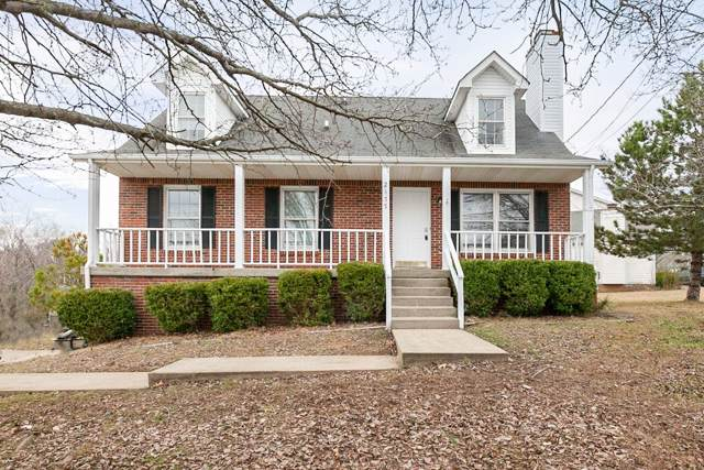 2177 Bauling Ct, Clarksville, TN 37040 (MLS #RTC2113719) :: Benchmark Realty