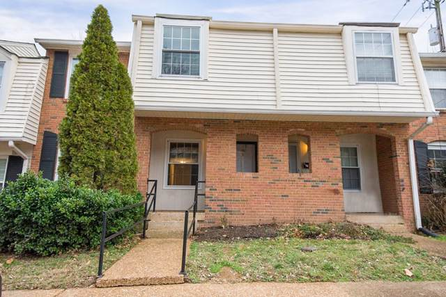 5510 Country Dr Apt 56 #56, Nashville, TN 37211 (MLS #RTC2113727) :: The Milam Group at Fridrich & Clark Realty