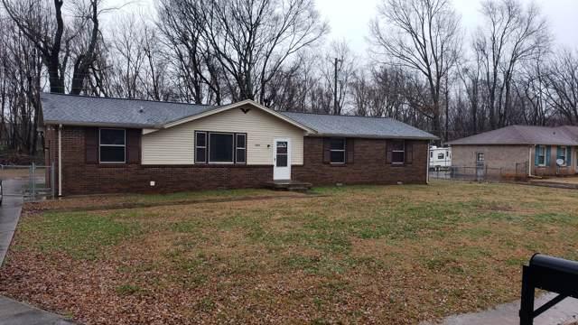 2335 Pendleton Dr, Clarksville, TN 37042 (MLS #RTC2113729) :: Katie Morrell | Compass RE