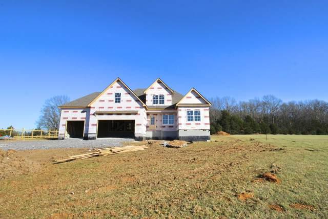 7169 Hwy 99, Rockvale, TN 37153 (MLS #RTC2113734) :: John Jones Real Estate LLC
