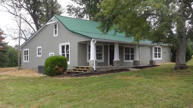 4588 Bluff Springs Rd, Mc Minnville, TN 37110 (MLS #RTC2113738) :: Five Doors Network