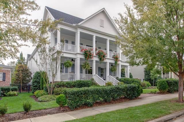 722 Stonewater Blvd, Franklin, TN 37064 (MLS #RTC2113744) :: DeSelms Real Estate