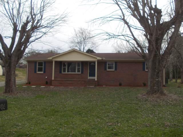 306 Circle Hill Dr, Mc Minnville, TN 37110 (MLS #RTC2113751) :: Five Doors Network
