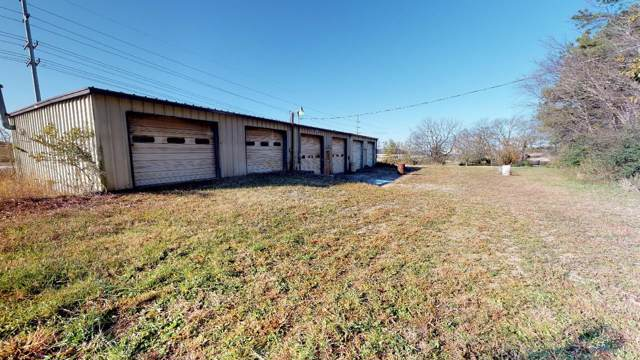 156 N High St, Mount Pleasant, TN 38474 (MLS #RTC2113752) :: HALO Realty